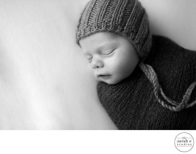 St. Louis Newborn Image