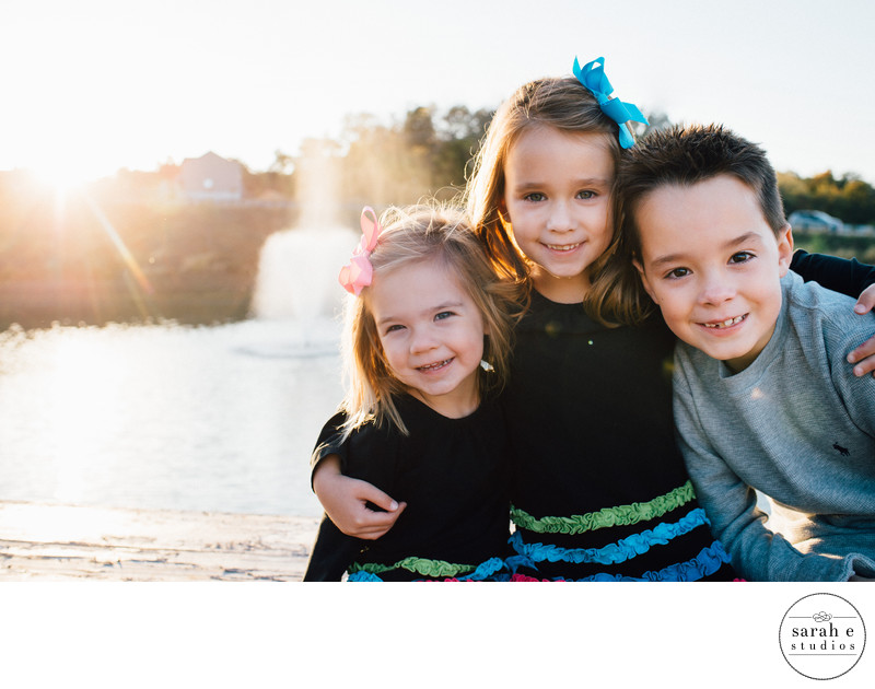 Best Family Photographer in Fenton, MO