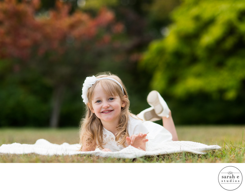 Child Photographer in St. Louis