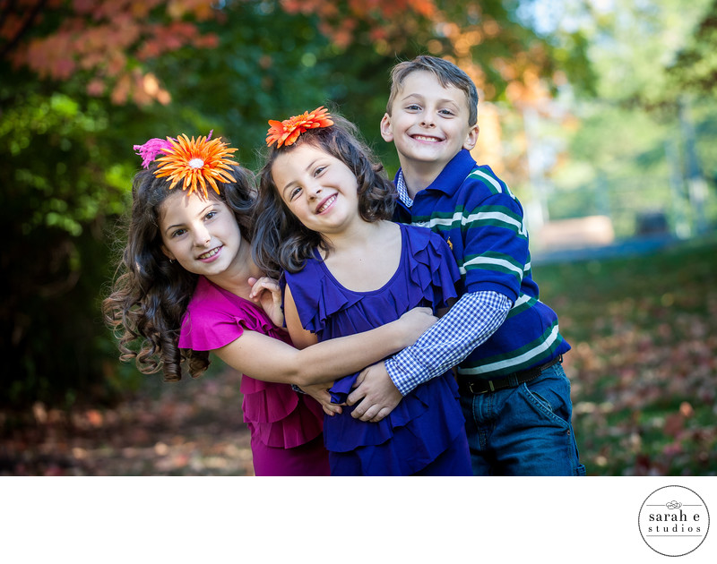 Sibling Photographer in St. Louis
