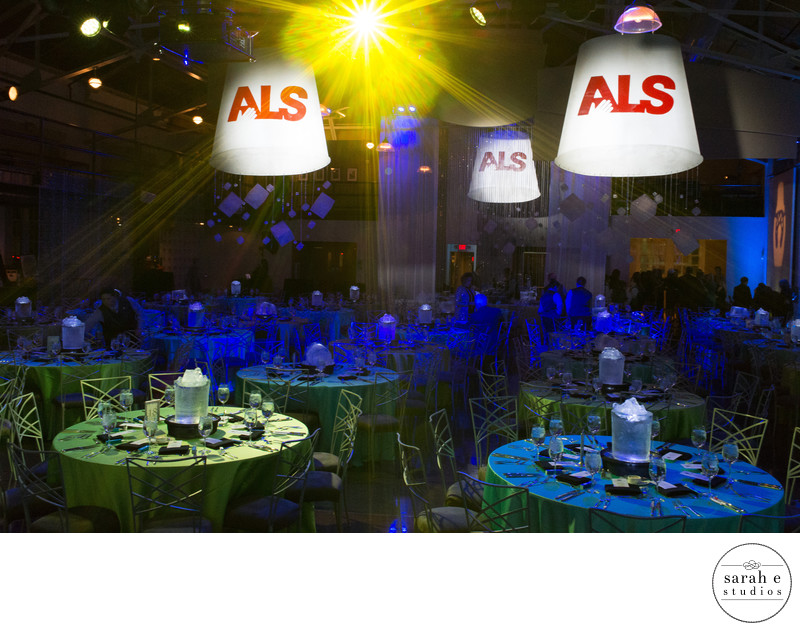 ALS Ice Bucket Bash at Palladium Saint Louis