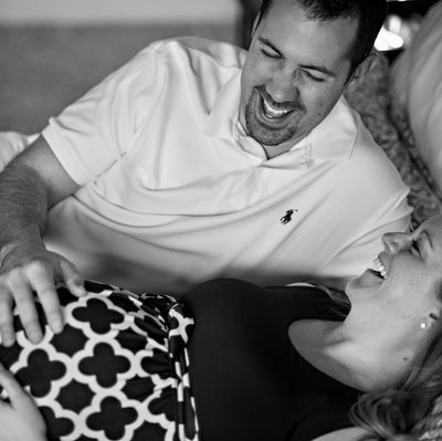 Top Lifestyle Maternity Family Photographer in St. Louis