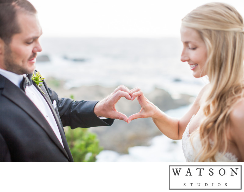 Creative wedding photographers