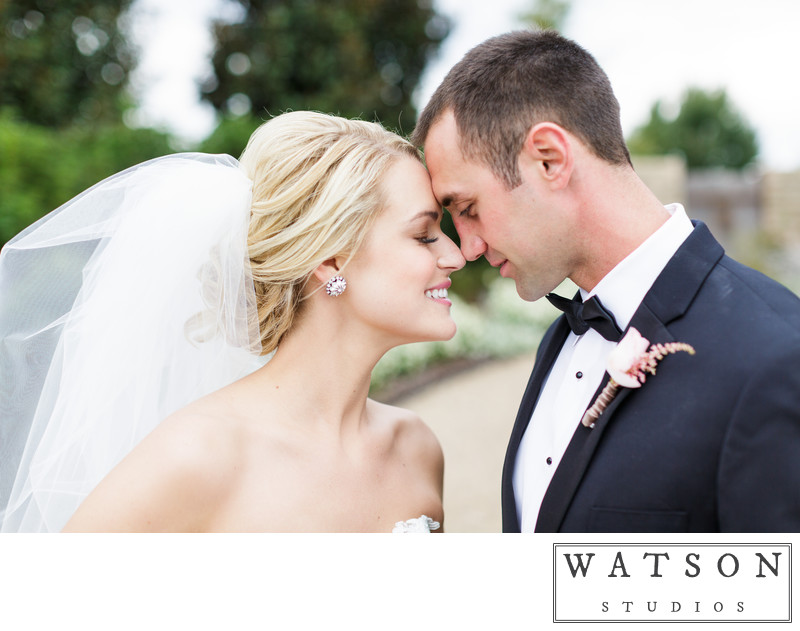 Best Nashville Wedding Venues