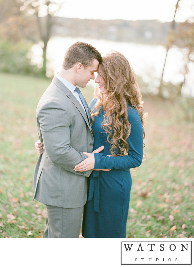 Apostolic Engagement Photos