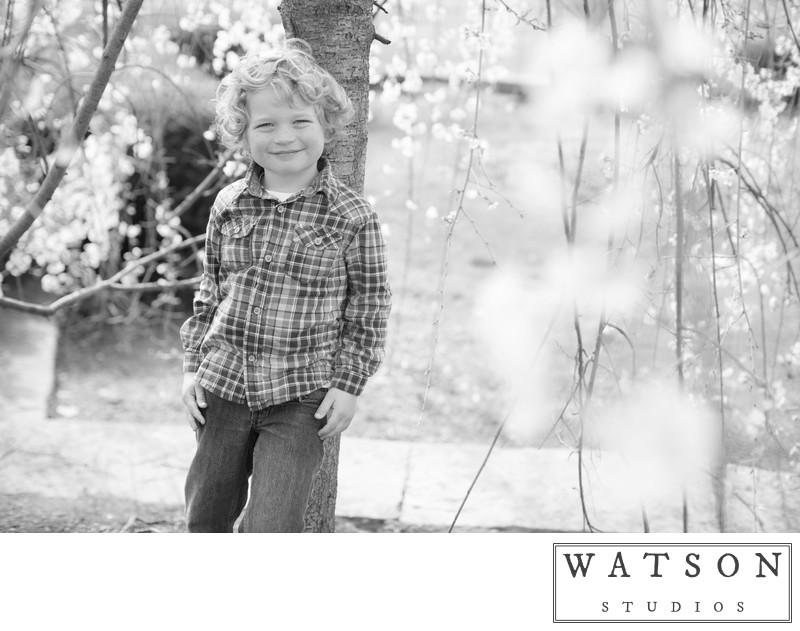 Family Portrait Photographers Nashville TN