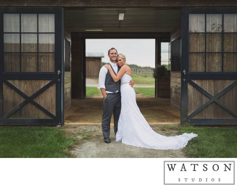 Top Nashville Wedding Photographers