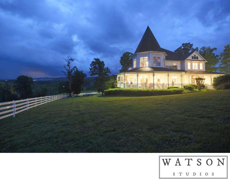 Wedding Photography from Whitestone Country Inn
