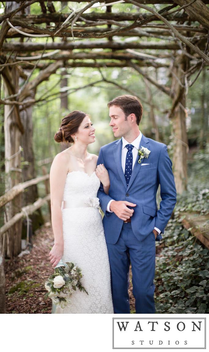 Film Wedding Photographers in Nashville