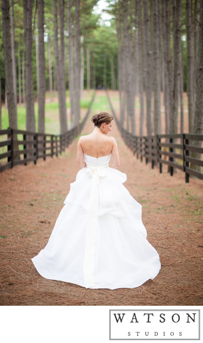 Weddings at Serenbe Inn in Palmetto, Georgia