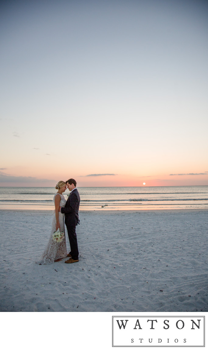 Destination Weddings on Marco Island