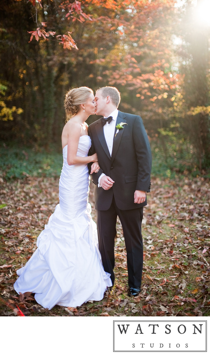 Wedding Photographers in Knoxville TN