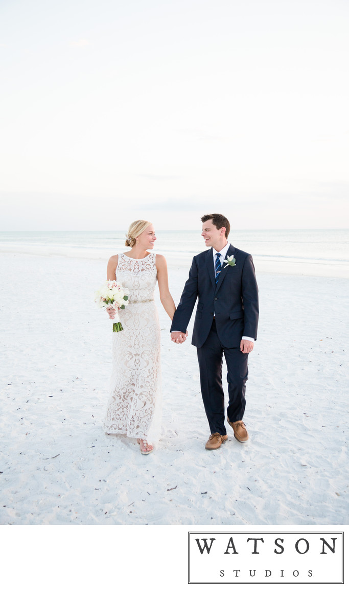 Marco Beach Ocean Resort Wedding Photographer