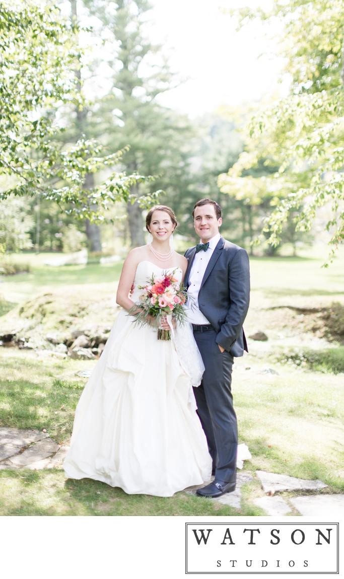 Eseeola Lodge Wedding Photos
