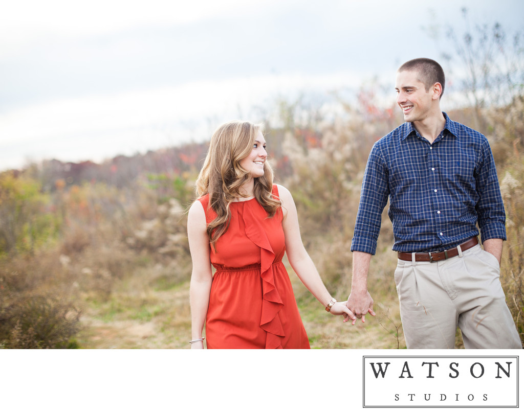Nashville Engagement Session Photographers