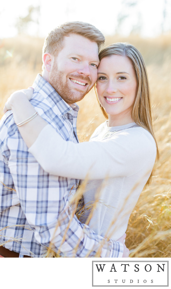 Engagement Photographers in Nashville