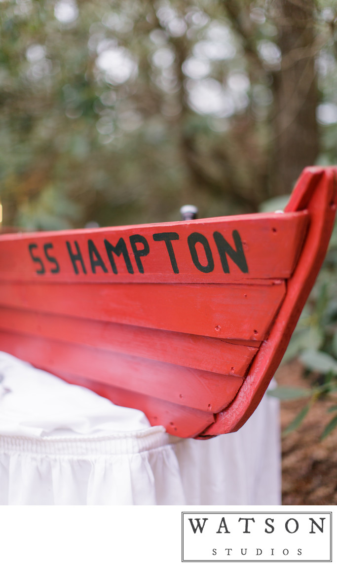 Summer Weddings at High Hampton Inn
