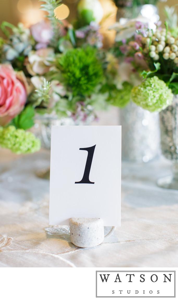 Wedding Photos of High Hampton Inn