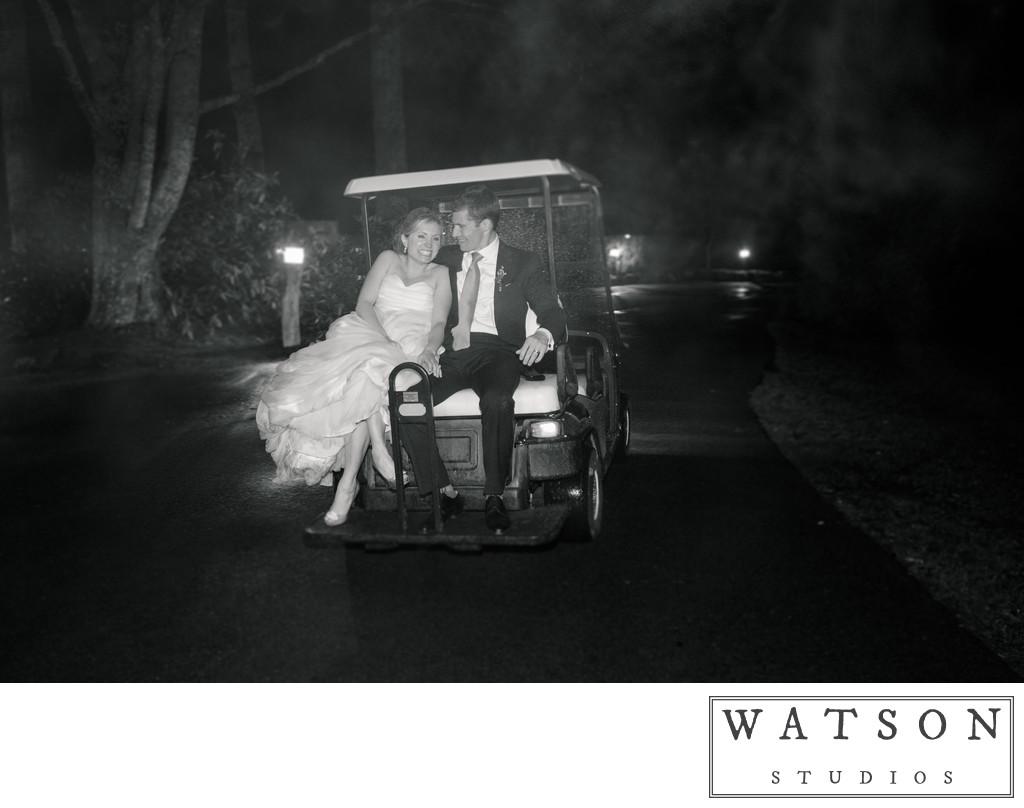 Charlotte NC Wedding Photographers