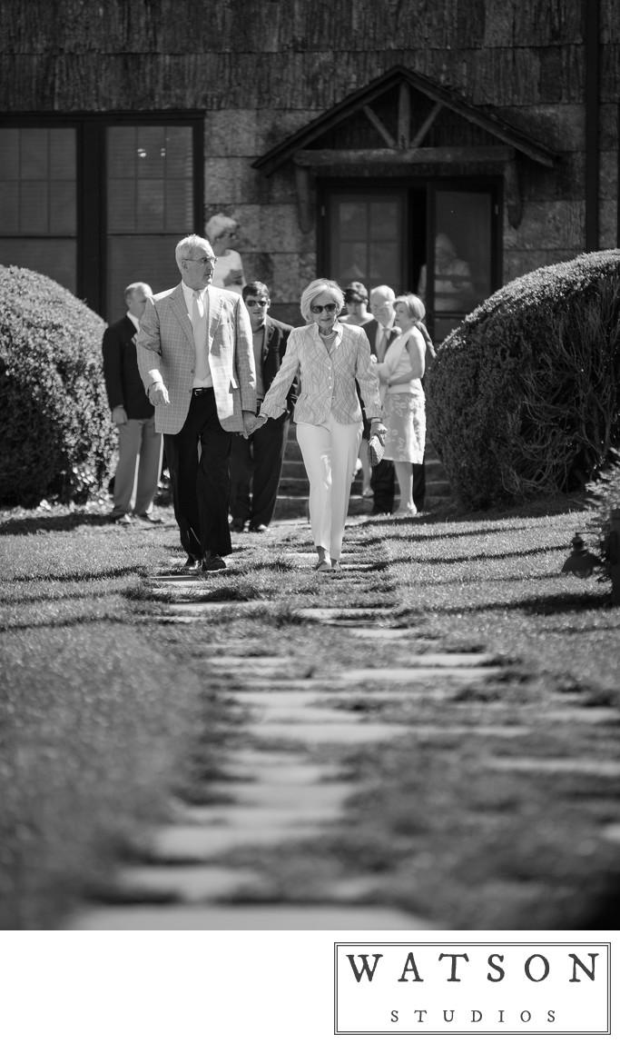 Wedding Photographers in Western NC