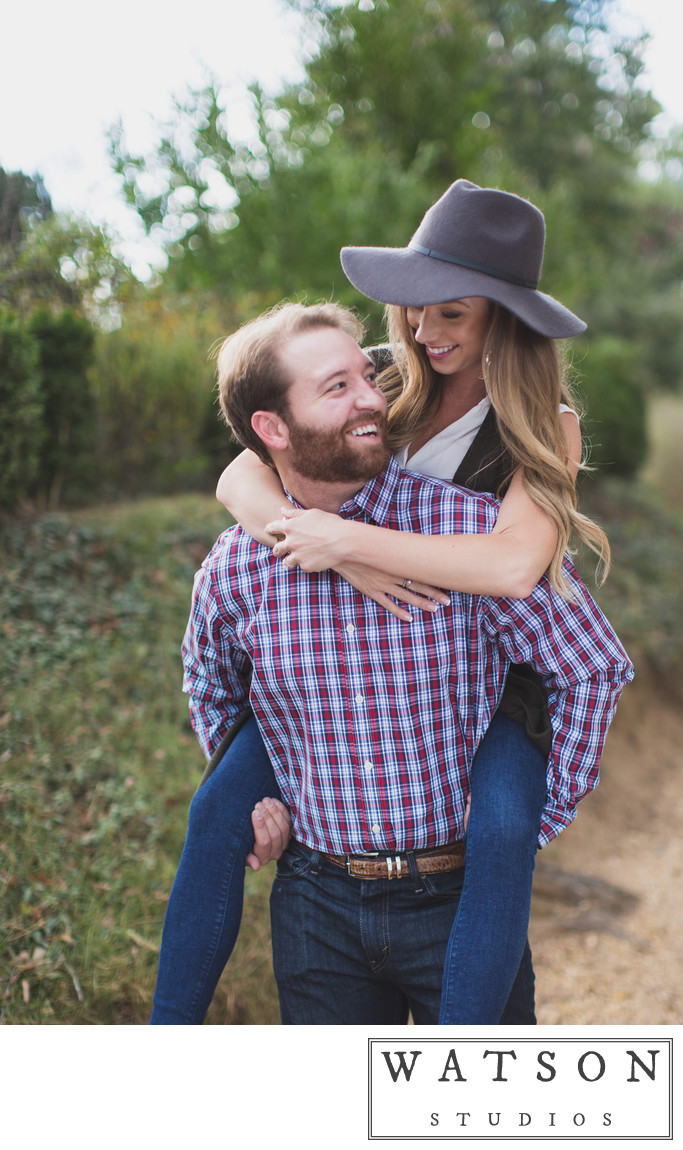 Wedding Photographers in the Southeast