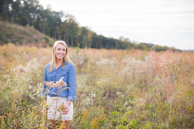 Nashville Senior Photographer