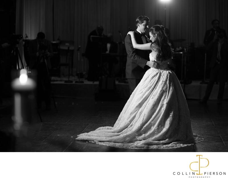 Jacquelyn McMahon & Joe Petrovich Chicago Wedding