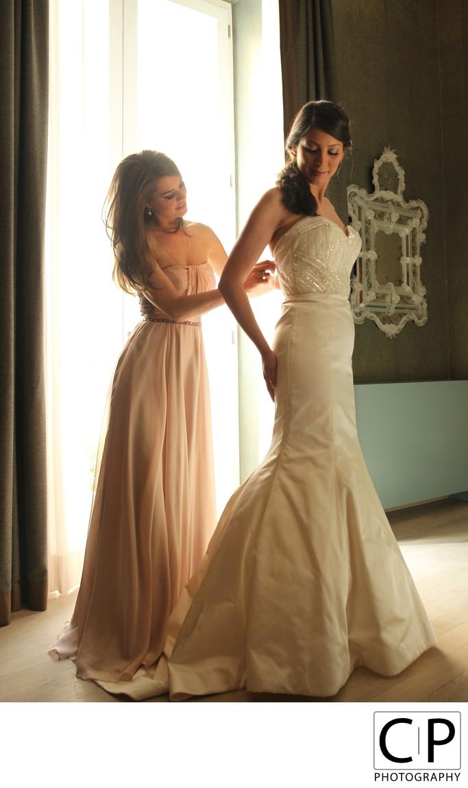 Miruna & Tomasso Castello Monaci Italian Destination Wedding