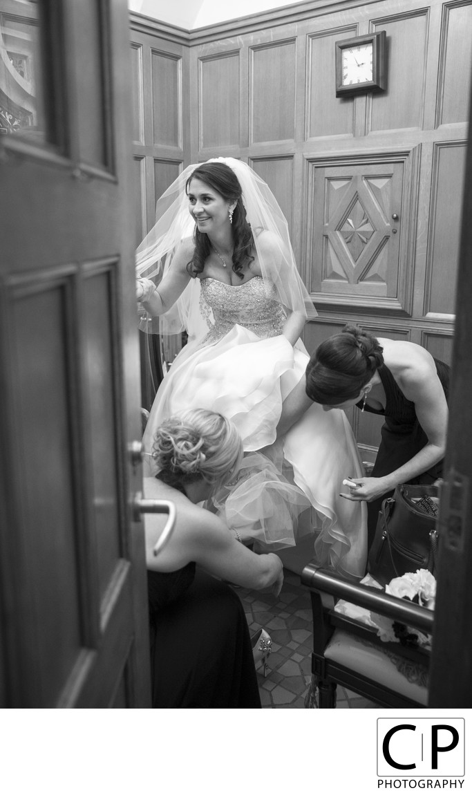Lisa LaFemina & Ryan Wamsley The Estate Wedding