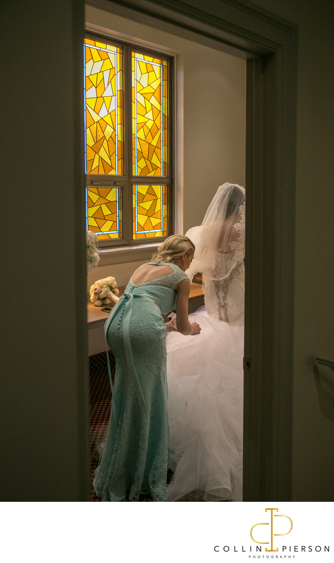 Jomanna Zreiqat & Emil Aldaddah Bridgeport Art Center Wedding