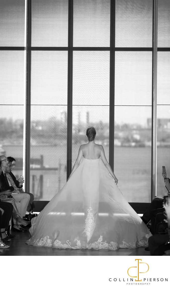 New York Bridal Market Spring 2017 Preview