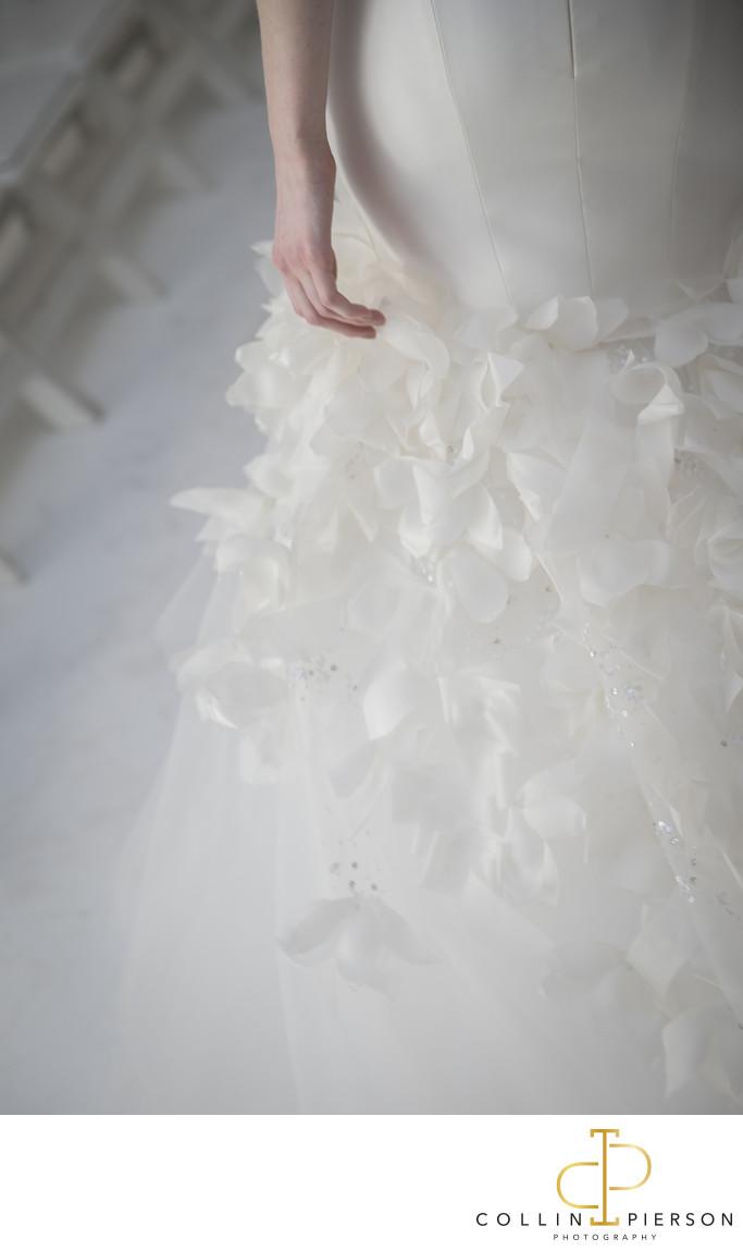 New York Bridal Market Spring 2017 Preview