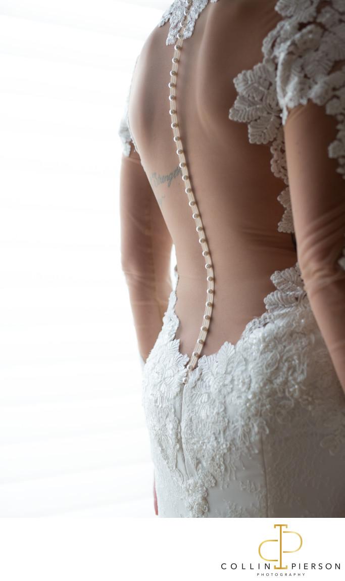 Angelica Sarno & Marc Micheli Chicago Wedding