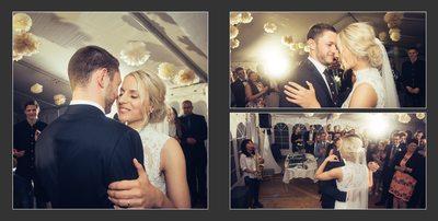 Bryllupsfotograf - bryllupsvalsen