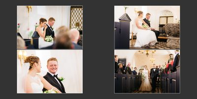 Bryllupsfotograf kærlighed