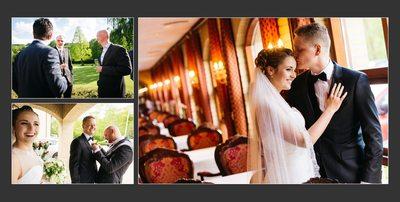 Bryllup Hotel Amerika