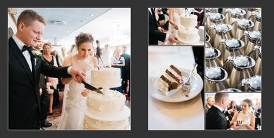 Bryllupsfotograf kagen