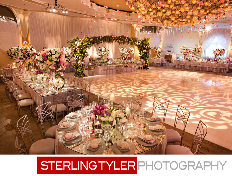 international event company jonathan reeves ballroom decor