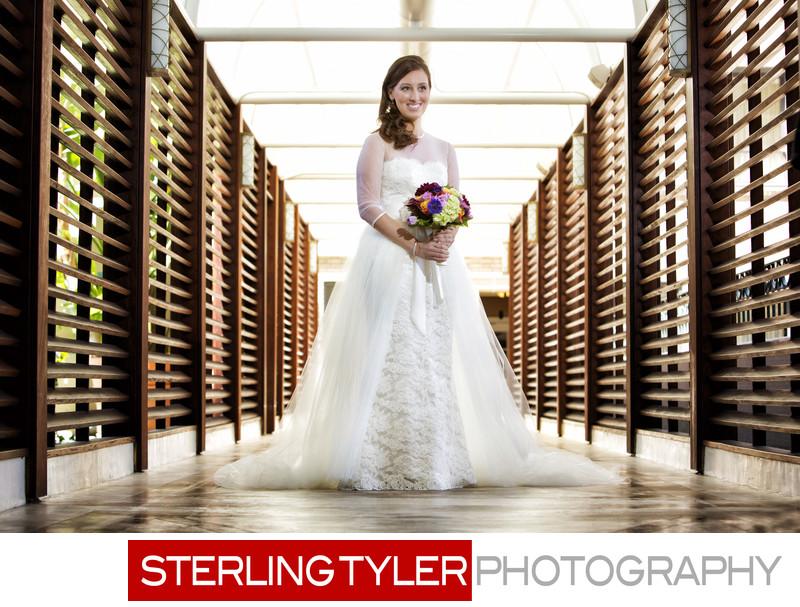 beverly wilshire hotel wedding photography