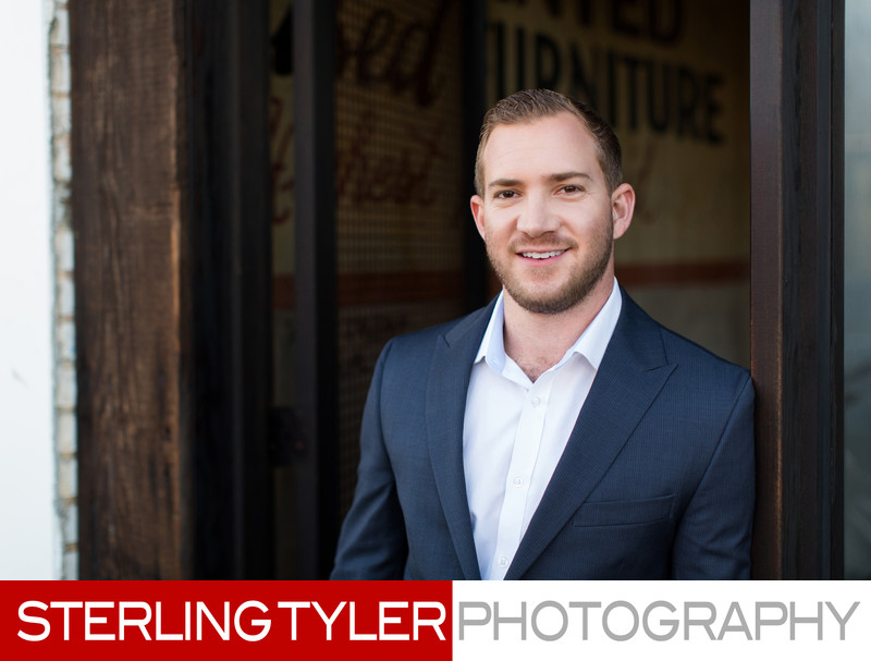 culver city headshot portrait photographer