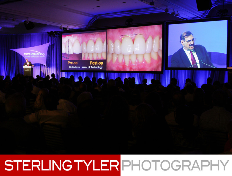 LA Corporate Event Photography by Sterling Tyler