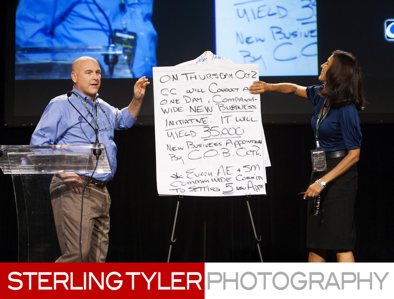 corporate workshop photography los angeles