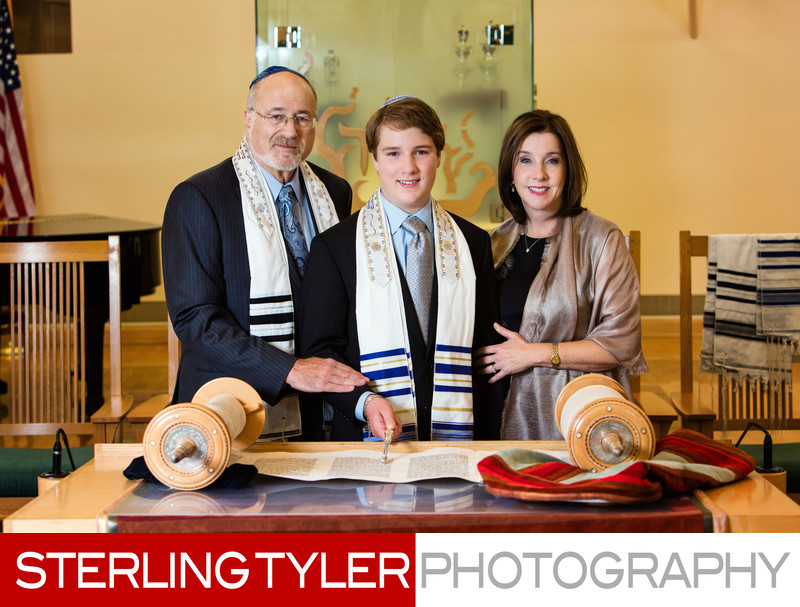 los angeles bar mitzvah photography by sterling tyler