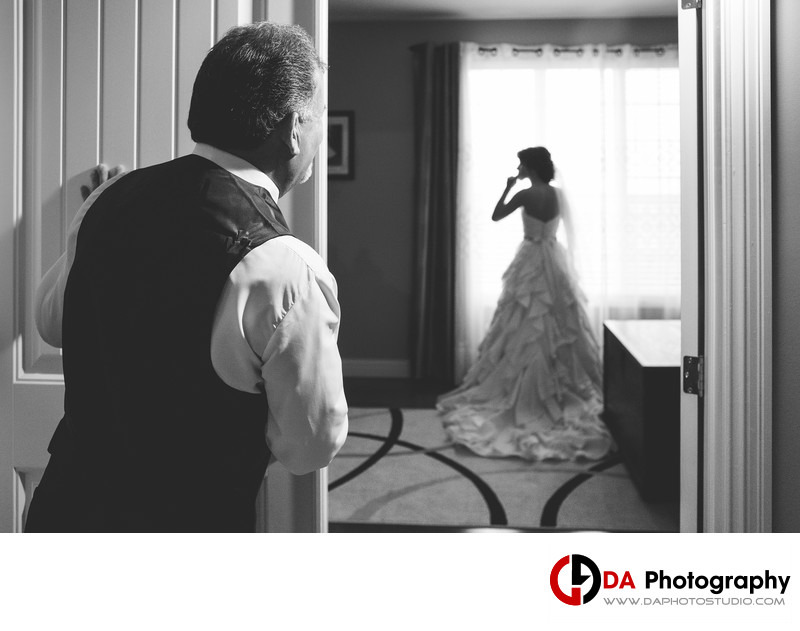 Best Wedding Photographer in Port Dover