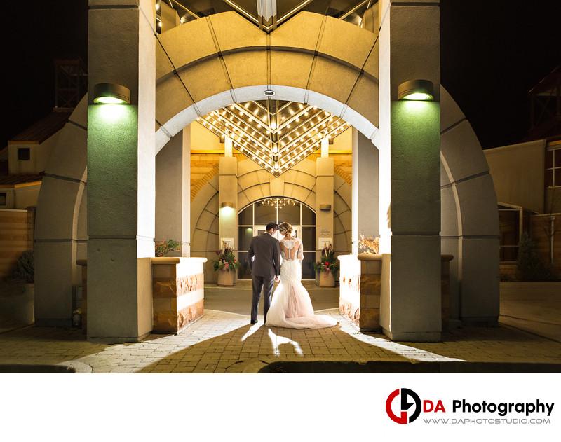 Fontana Primavera Weddings