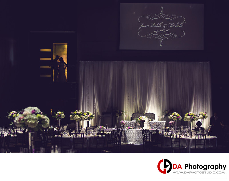 Wedding Photography at Universal Event Space