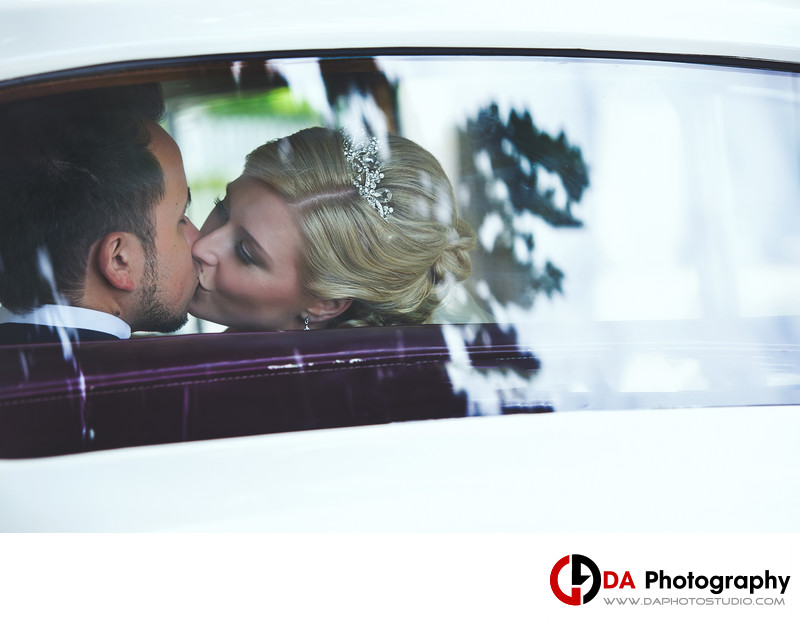 Wedding Photography in Oakville
