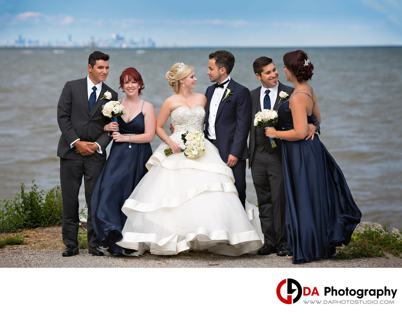 Harbour Banquet and Conference Centre Weddings