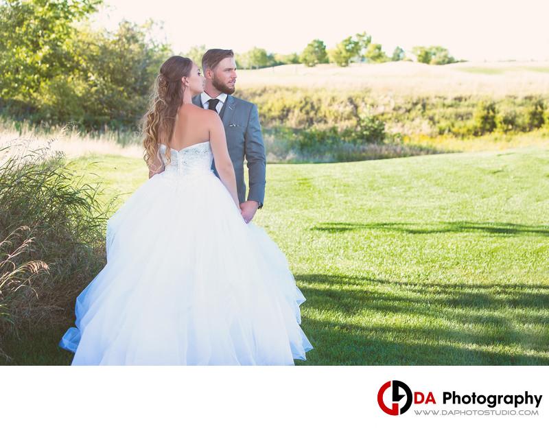 Piper's Heath Golf Club Weddings