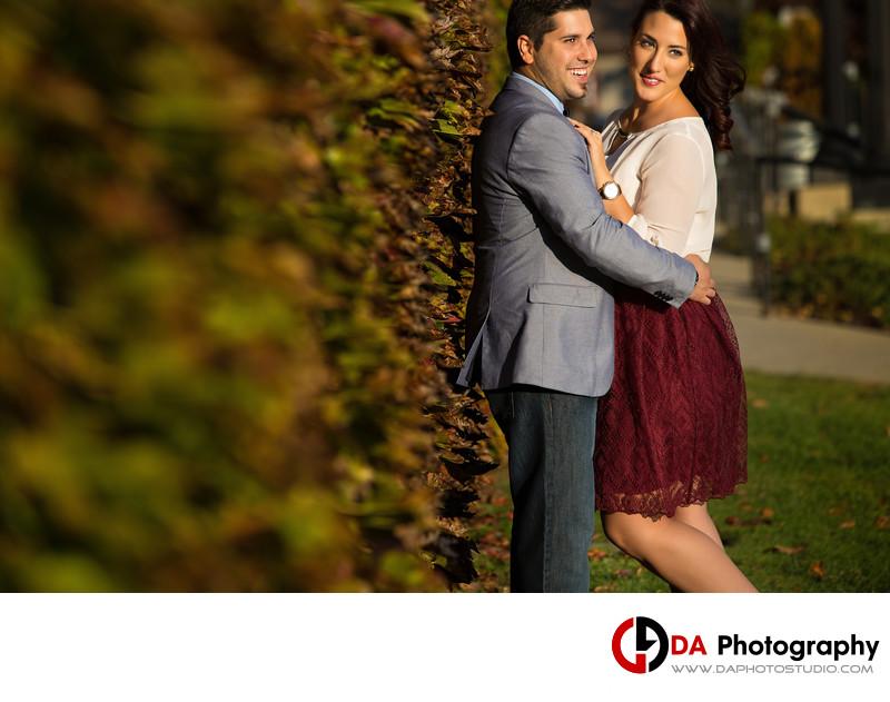 Top Engagement Photographer in Cambridge